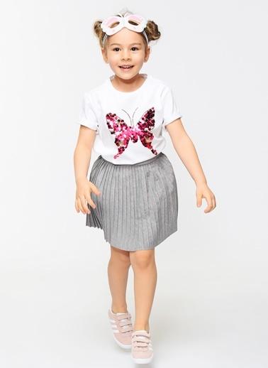 Pullu Tişört-Asymmetry